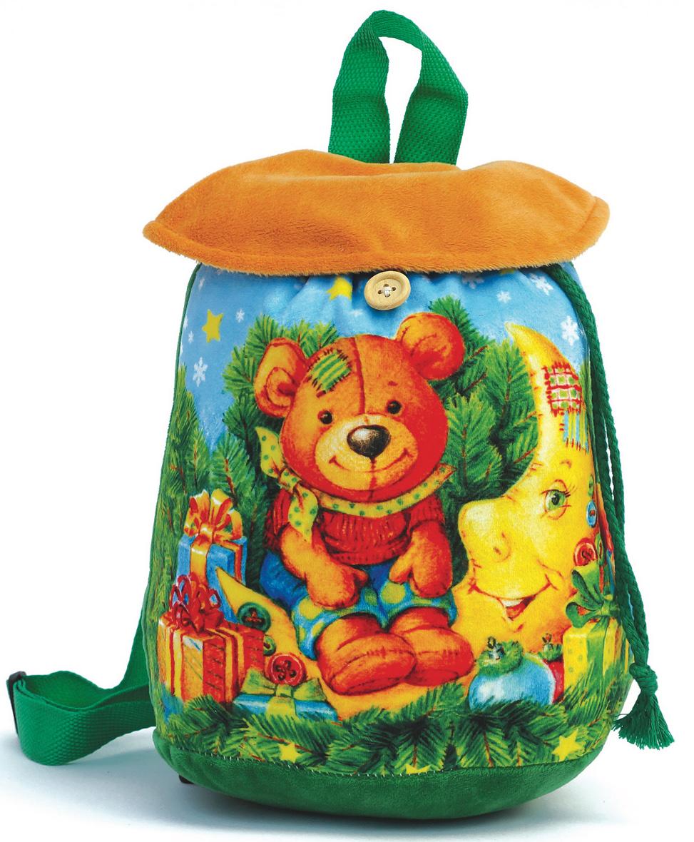 Рюкзак упаковка для новогодних подарков купить школьные рюкзаки краснодар